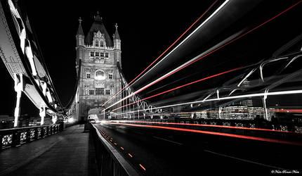 Tower Bridge by NachoRomero