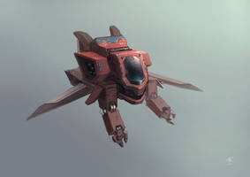 aerocraft by wanbao