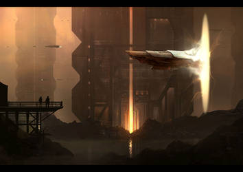 Space jump by wanbao