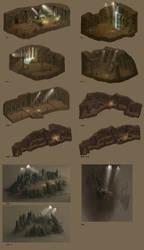 Cave design