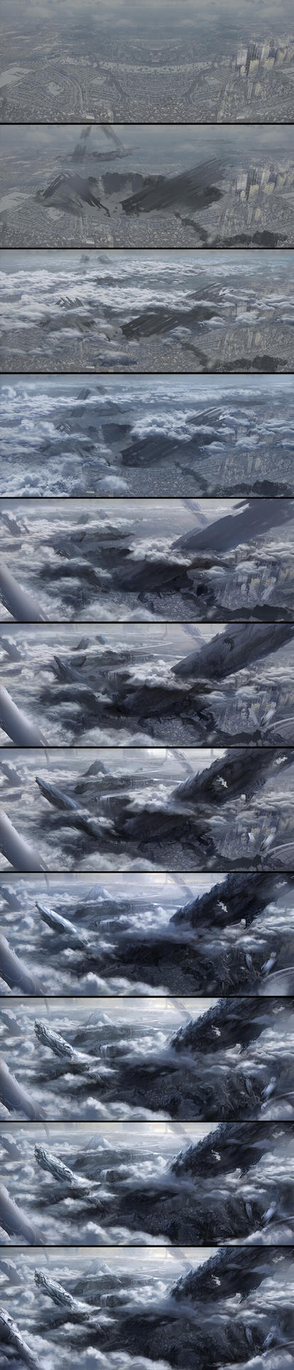 War relics-1 by wanbao