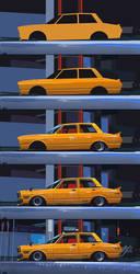 car-1 by wanbao