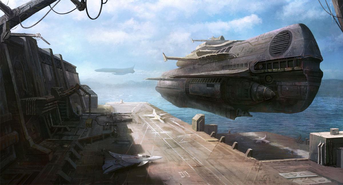 Spacecraft6