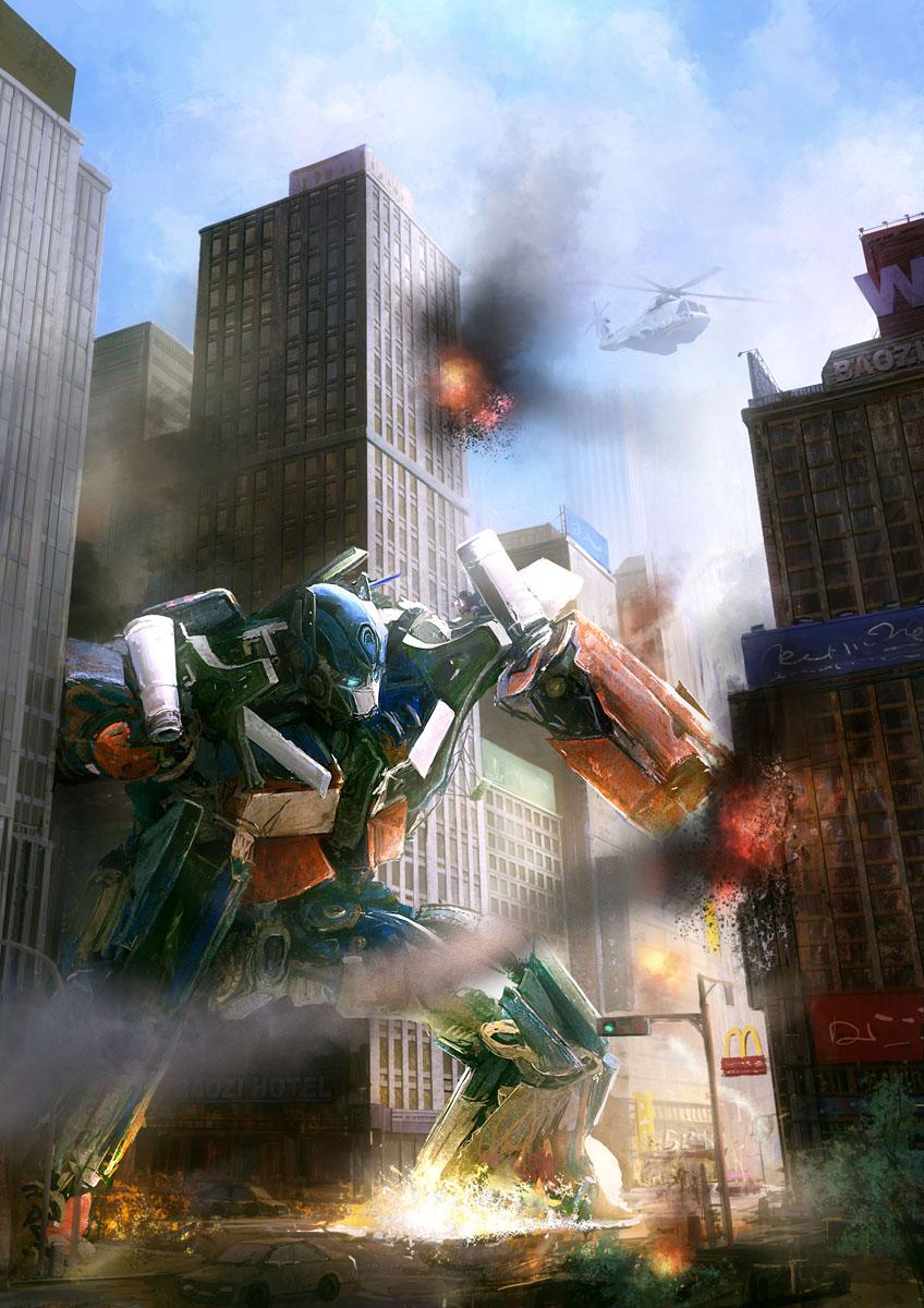 transformers by wanbao