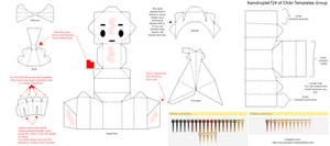 Papercraft Template