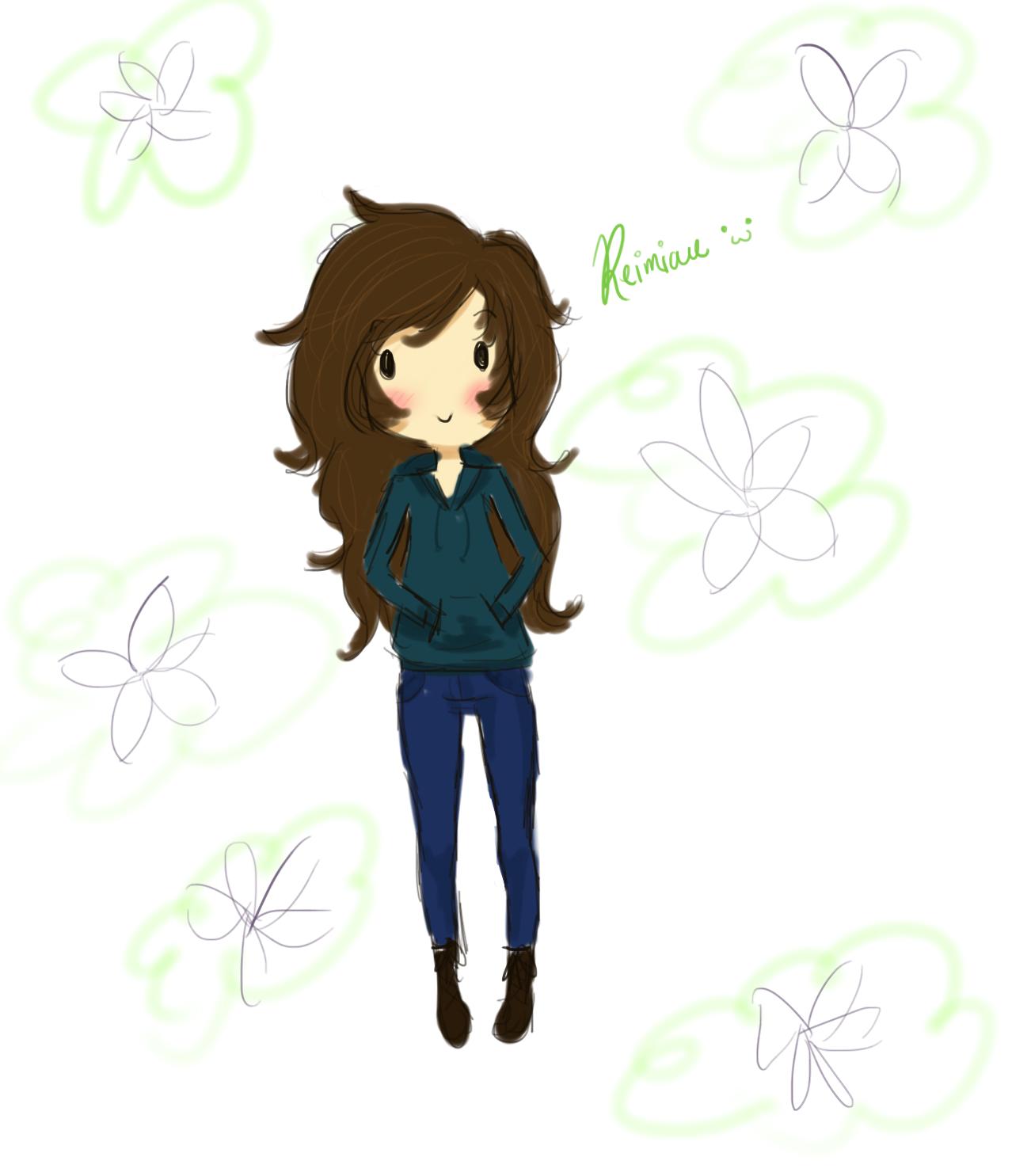 reimiau's Profile Picture
