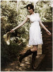 Cowgirl II by MadamDove