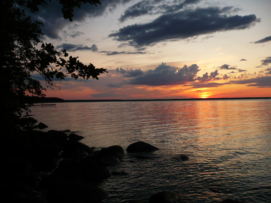 Another End by GeckoMedia