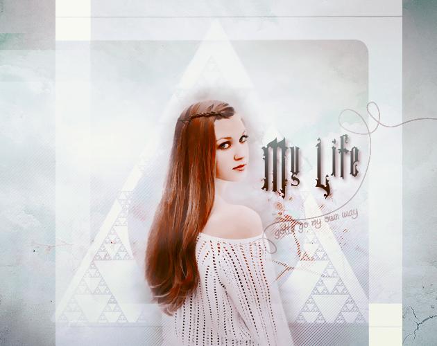 Blend +my Life by MyVampireWorld
