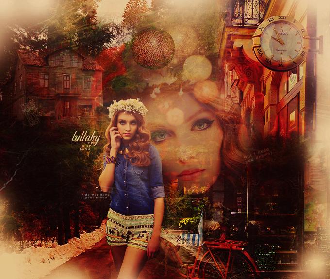 Blend +lullaby. by MyVampireWorld