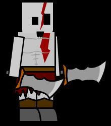 Cuboid Kratos