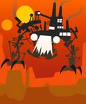 Industrial Behemoth