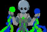 Biomantic Researcher