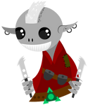 Goblin Punk