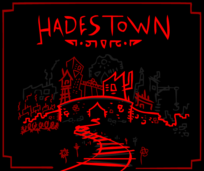 Hadestown by adrius15