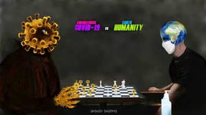 COVID-19 vs Humanity #Short film #CHECKOVID