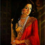 The Ancient Queen of India