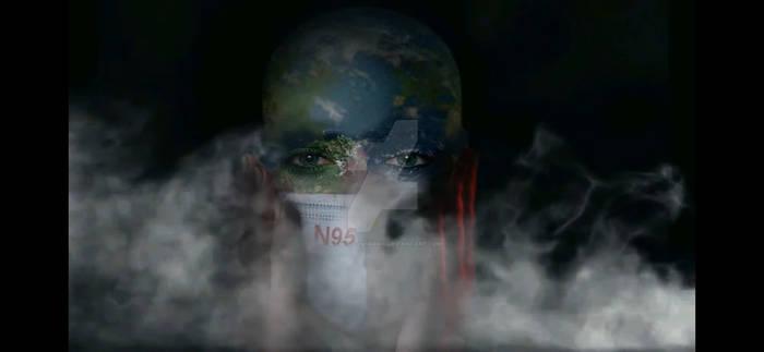 Masked Humanity