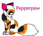 Pepperpaw