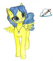 MY little pony by RubyDawnHunter