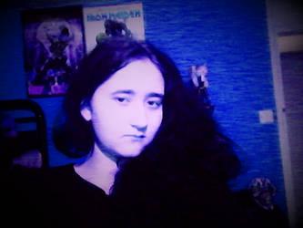 It's me by 13Vampirella