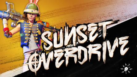 Sunset Overdrive Customization 2 by MatrixUnlimited