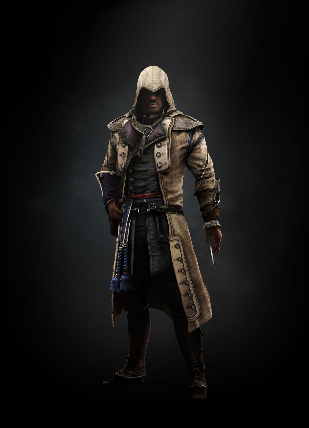 <b>Assassins Creed 3</b> HD <b>Wallpapers</b> - THIS <b>Wallpaper</b>