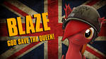 God Save The Queen! by LazyBlazieSFM