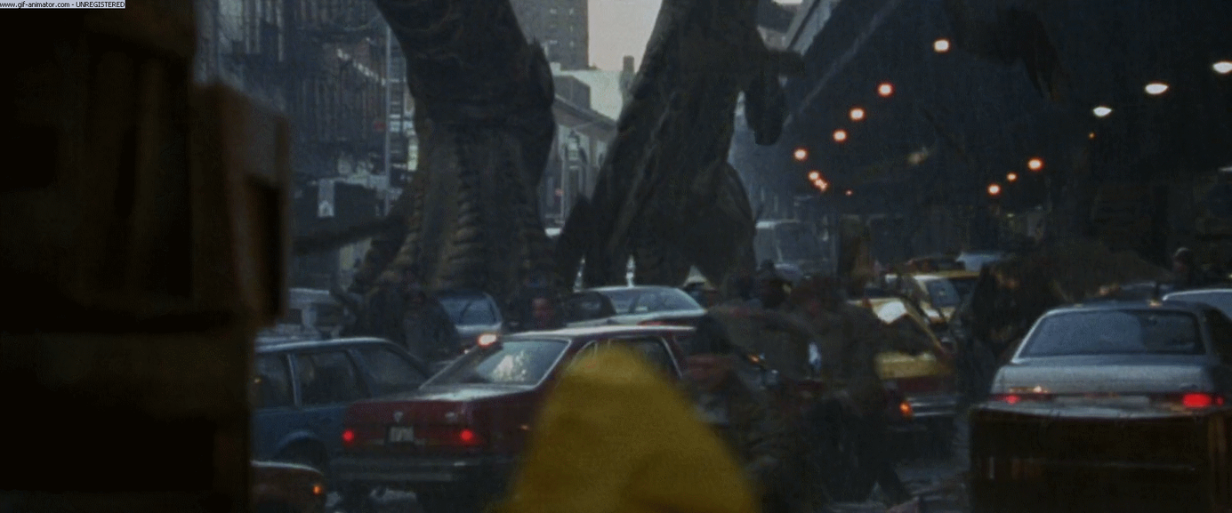 1080p Gif Godzilla 1998 Feet 4 By Pproky On Deviantart
