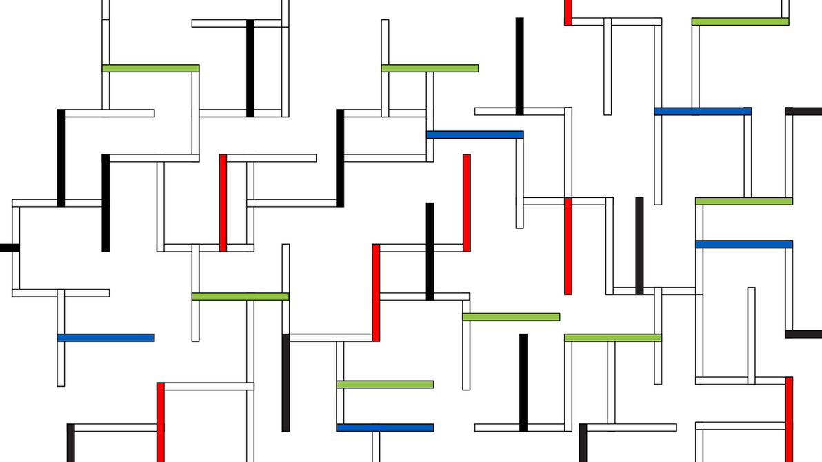 RGB Geometry by pproky