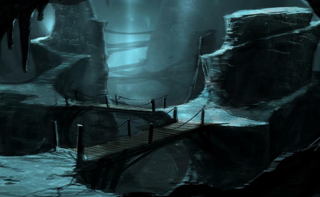 Saito Vs. Kaladin Mines_of_moria_part_1_by_moondoodles-d322n33