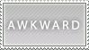 awkward by Faroreswind159
