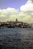 Galata Tower by crazytux