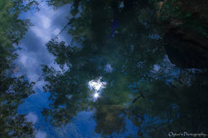 Duden Watherfall's Reflections by crazytux