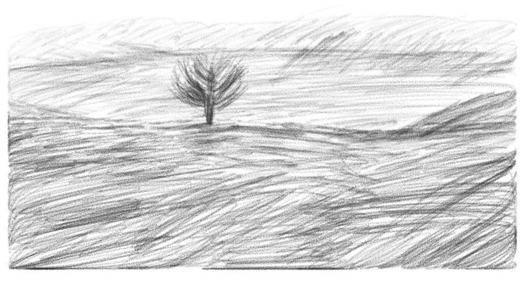 Tree Draw Testing by crazytux