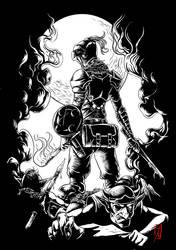Goblin Slayer by YahyaDiatmika