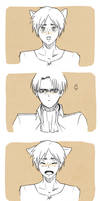 Hungry Eren