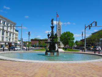 Public Square Watertown - 001 by joseph-sweet