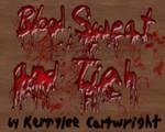 Blood, Sweat and Tiah illustration, take two by joseph-sweet