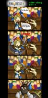 Final Fantasy IX Side Story 1