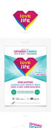 Love Life by Branieman