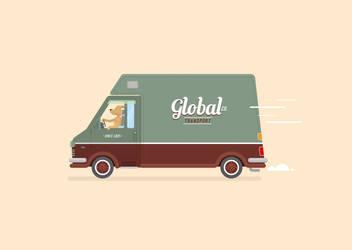 Global Transport def by Branieman