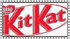 Kit-Kat-Stamp by MUSEF