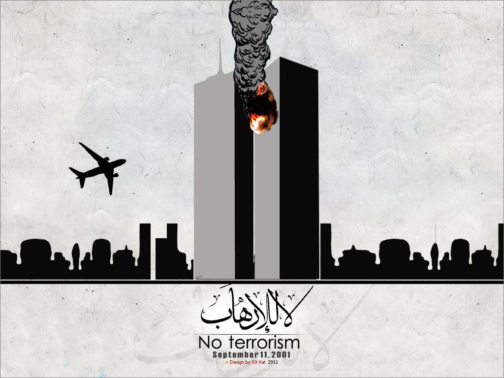 No terrorism by MUSEF on DeviantArt No Terrorism