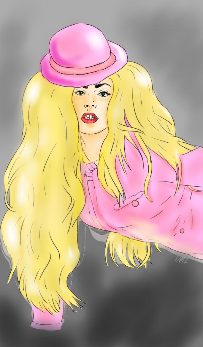 Gaga by Gothchick1995