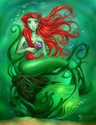 Ariel's Song by daekazu