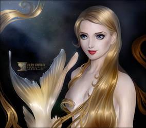 Goldfish by daekazu