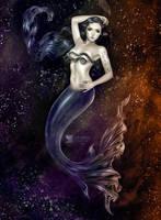 Stardust from Profondeurs by daekazu