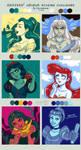 Colour Scheme Challenge