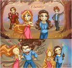 Twilight ep.05: Enchanted